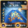 OmegaCape