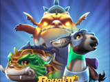 Royal Guardians