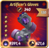 Artificer'sGloves