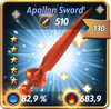 ApollonSword