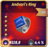 Andvari'sRing