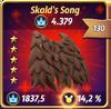 Skald'sSong