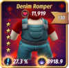 DenimRomper