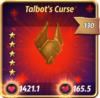 Talbot'sCurse