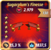 Sugarplum'sFinesse