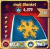 InuitBlanket