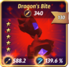 Dragon'sBite