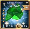 ChlorisHelmet