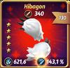 Hibagon