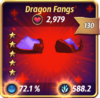DragonFangs