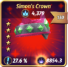 Simon'sCrown