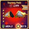 TourneyPads