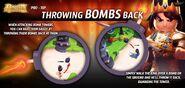 Pro Tips - Bomb