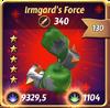 Irmgard'sForce