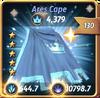 AresCape