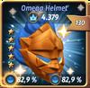 OmegaHelmet
