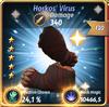 Horkos'Virus