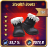 StealthBoots