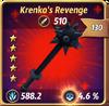 Krenko'sRevenge