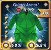 ChlorisArmor