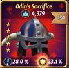 Odin'sSacrifice