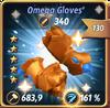 OmegaGloves