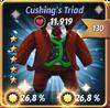 Cushing'sTriadPro
