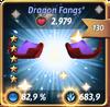 DragonFangsPro