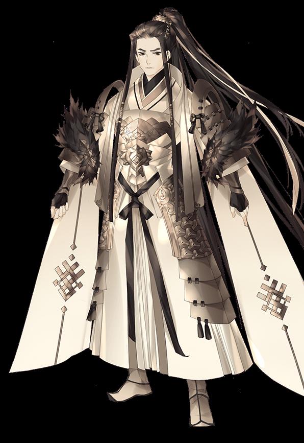 Prince Gao | Royal Chaos Wiki | FANDOM powered by Wikia