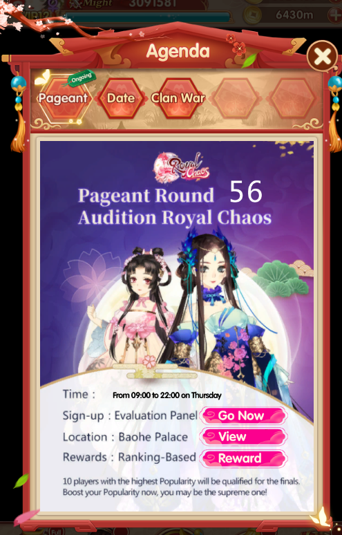 Royal Chaos - Spring Festival Special Events Preview When it comes to heroes..