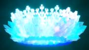 Winter Crystal Halo 2018