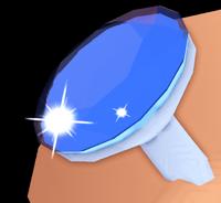 Callmehbob Diamond Ring