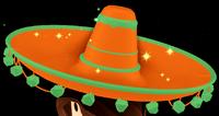 Celebration Sombrero