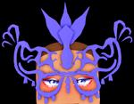 Enchantress Mask