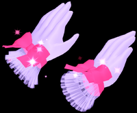Dear Dollie Gloves