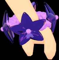 Sea Star Pearl Bracelet
