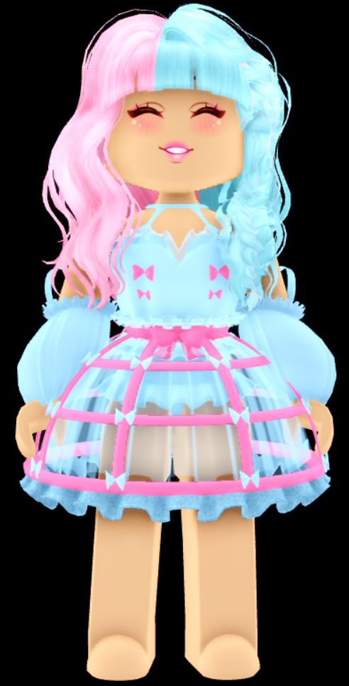 High School Lacey Roblox Royale High Wallpaper