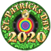 Saint Patrick's Day 2020!