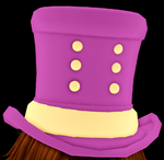 Dapper Top Hat