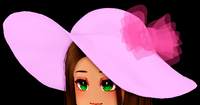 Sunday Best Hat