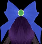 Magical Hair Ribbon