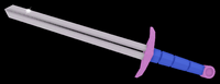 Royal Sword of Strength