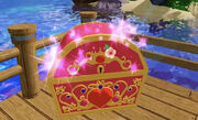 This is what a Treasure Chest looks like