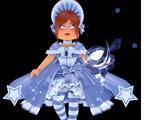 Princess Starfrost