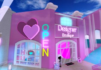 Designer Boutique Royale High Wiki Fandom