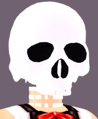 DotD Ancestor's Celebration Skull