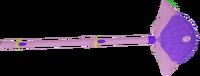 Mermaid Scepter