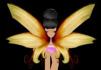 Irish Forest Fairy