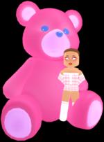 TEDDYZILLA