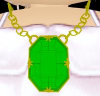 Exquisite Emerald Necklace